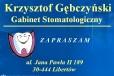 Krzysztof Gębczyński Gabinet Stomatologiczny