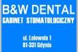 B&W Dental Gabinet Stomatologiczny