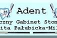 Adent Specjalistyczny Gabinet Stomatologiczny NZOZ Anita Pałubicka-Milczuk