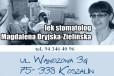 Magdalena Dryjska-Zielińska Gabinet Stomatologiczny
