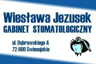 ul. Dąbrowskiego 4 gab. 219 (Przychodnia)