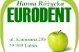 Eurodent Gabinet Stomatologiczny Hanna Różycka